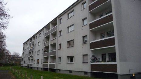 Reinickendorf - Schwabstraße