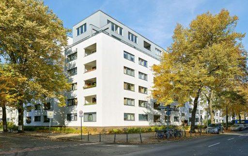 Wilmersdorf - Zähringer Straße