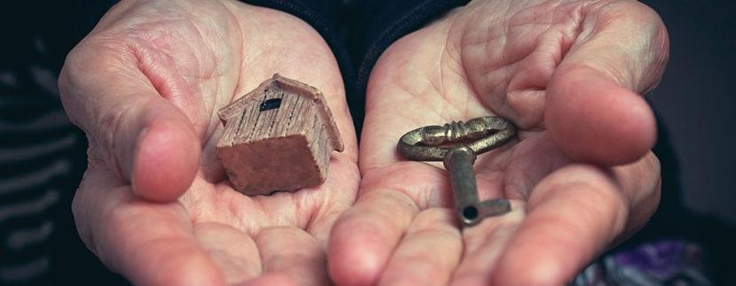 Familienstreit vermeiden – Immobilie rechtzeitig vererben