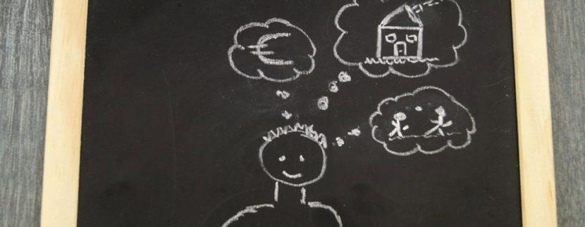 Was bringt das Baukindergeld für junge Familien?