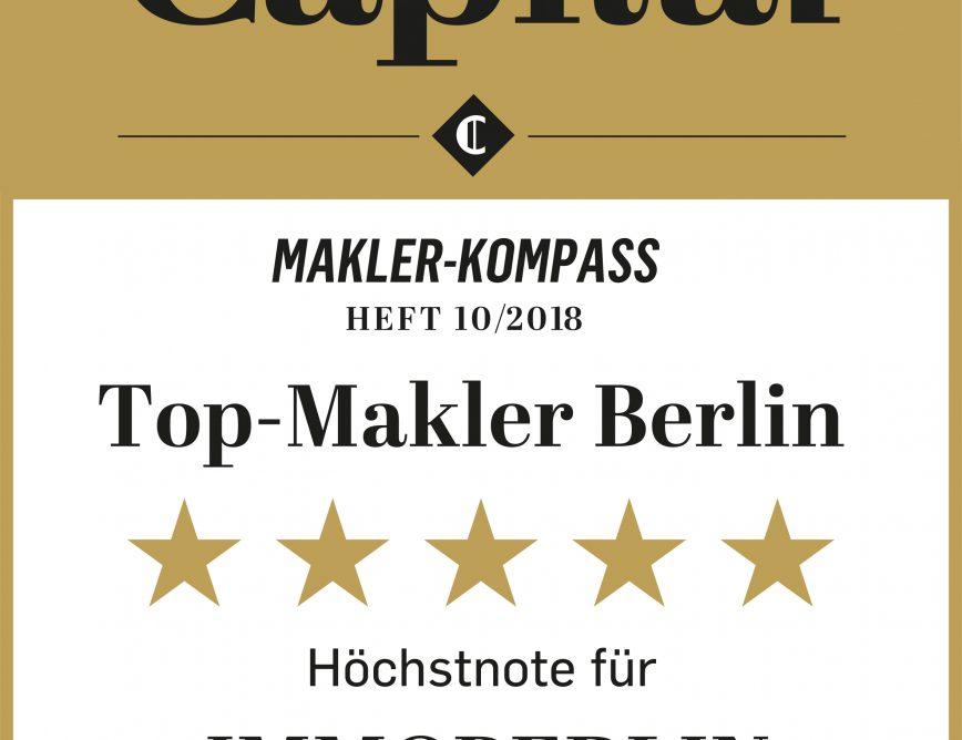 CAP_1018_Makler-Kompass_5 Sterne