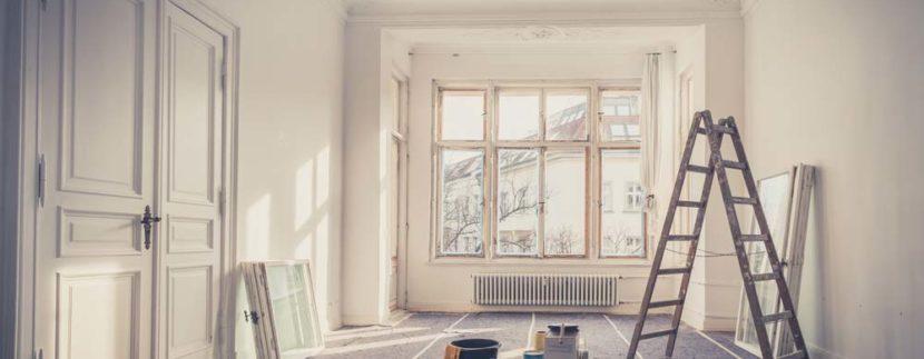 So können Sie Ihre geerbte Immobilie selbst nutzen