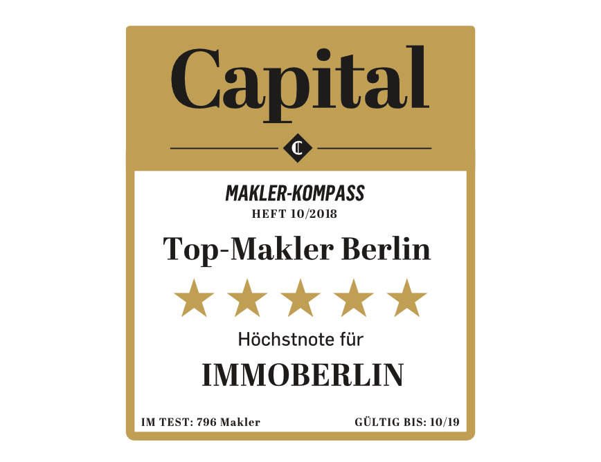 Top-Makler Berlin