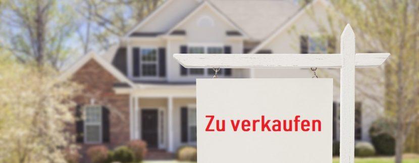 Diese Fragen müssen Sie sich vor dem Immobilienverkauf stellen