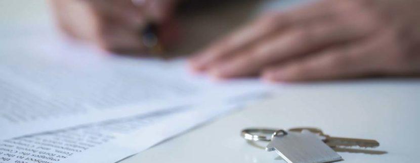 Der Kaufvertrag für die Immobilie – so läuft alles rund
