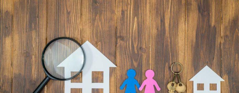 Immobilientausch – Gute Idee, aber wo bleiben die Angebote?