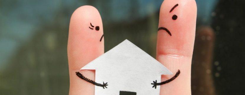 Was Sie zum Thema Grundbuch wissen müssen — Teil 1: Scheidung