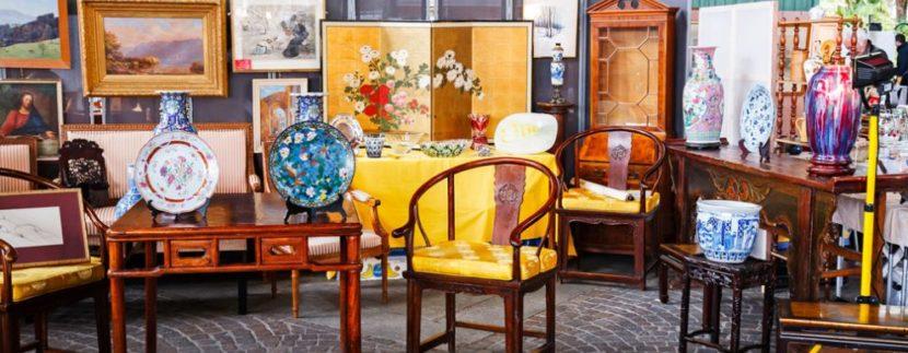 Umzug im Alter: Was passiert mit meinen Möbeln?