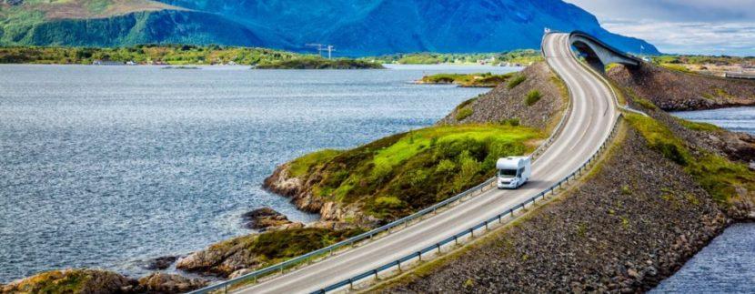 Wohnmobil-Trend: Ferienwohnung auf vier Rädern
