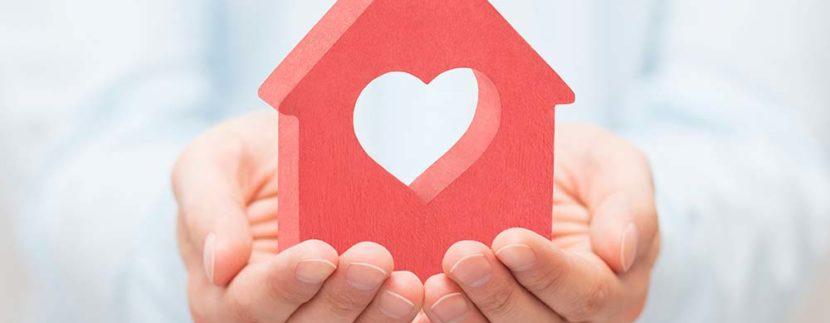 Wie kann ich meine Immobilie auf meine Kinder übertragen?