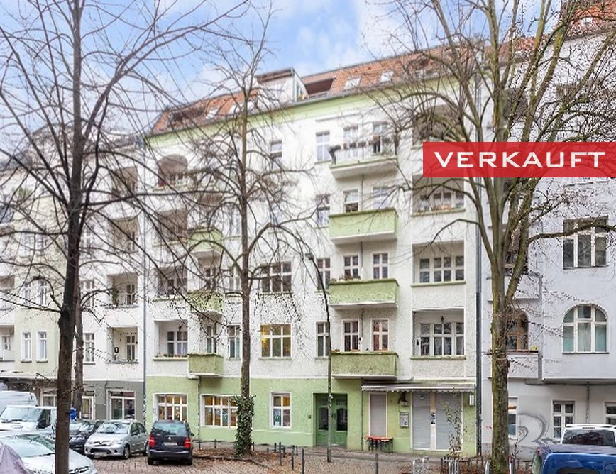 Simon-Dach-Straße 28-29