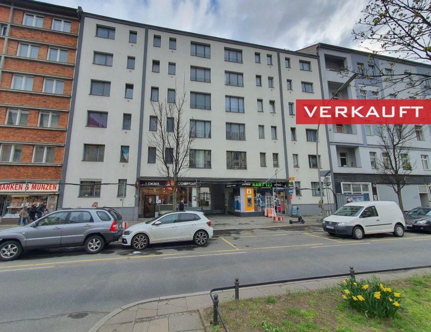 Kantstraße 123
